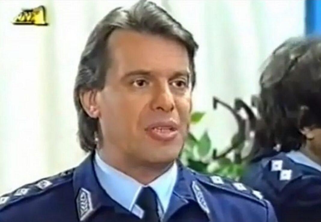 Έφυγε από τη ζωή ο ηθοποιός Σπύρος Μισθός