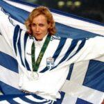 Νίκη Μπακογιάννη : «Δέχθηκα και εγώ ανήθικη πρόταση»