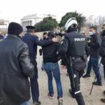 Θεοφάνεια: VIDEO-Τρεις προσαγωγές στη Θεσσαλονίκη – Έριξαν Σταυρό στον Θερμαϊκό
