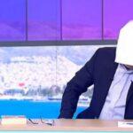 «Χαμένα χρήματα, σεισμός και ανεμοστρόβιλοι!» Τρελάθηκε ο Καμπουράκης με τις δυσοίωνες προβλέψεις αστρολόγου για το 2021-(Video)