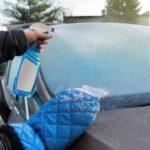 Πάγος στο παρμπρίζ : Έτσι φεύγει σε δευτερόλεπτα