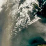 Κύμα 800 χιλιομέτρων αφρικανικής σκόνης κατευθύνεται προς την Ελλάδα!