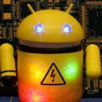 Πρόβλημα στο Android-Gmail, Yahoo Mail, Google Chrome και άλλες κάνει τις εφαρμογές να κρασάρουν