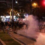 Νέα Σμύρνη: Συνελήφθη ο ύποπτος που έριξε τον αστυνομικό