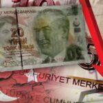 Τουρκική λίρα: Κατρακύλα χωρίς τέλος για 7η διαδοχική μέρα