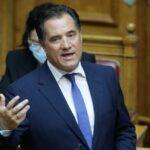 Γεωργιάδης: Θα εισηγηθώ άνοιγμα εμπορικών κέντρων, φροντιστηρίων & κέντρων αισθητικής - Self test και στο λιανεμπόριο