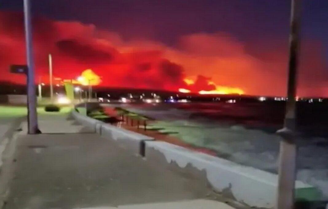 Εκτός ελέγχου η φωτιά: Πέρασε στην Αττική-Ραγδαία ενίσχυση ανέμων