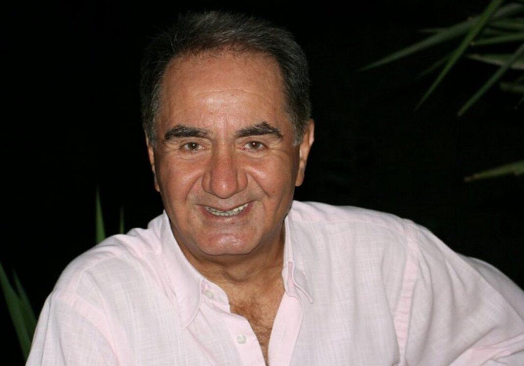 Πέθανε ο Θεόδωρος Κατσανέβας, ιστορικό στέλεχος του ΠΑΣΟΚ - Νoσηλεύοταν διασωληνωμένος