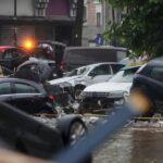Tραγωδία η Γερμανία- Τουλάχιστον 1300 οι αγνοούμενοι σε περιοχή της Ρηνανίας-Παλατινάτου μετά τις πλημμύρες