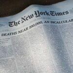 Κορονοϊός: New York Times- Τα εμβολιασμένα άτομα μεταδίδουν το ίδιο τον κορωνοϊό με τους ανεμβολίαστους