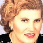 Έφυγε από τη ζωή σε ηλικία 82 ετών η Φιλιώ Πυργάκη