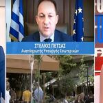 Πέτσας: Συγκεκριμένα τα μέτρα για τις 15 Ιουλίου, εάν χρειαστεί θα προσαρμοστούν