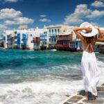«Χτύπημα» στον τουρισμό -Στον αέρα ο σχεδιασμός της κυβέρνησης - Η Γερμανία υποβιβάζει την Ελλάδα στις «περιοχές κινδύνου»